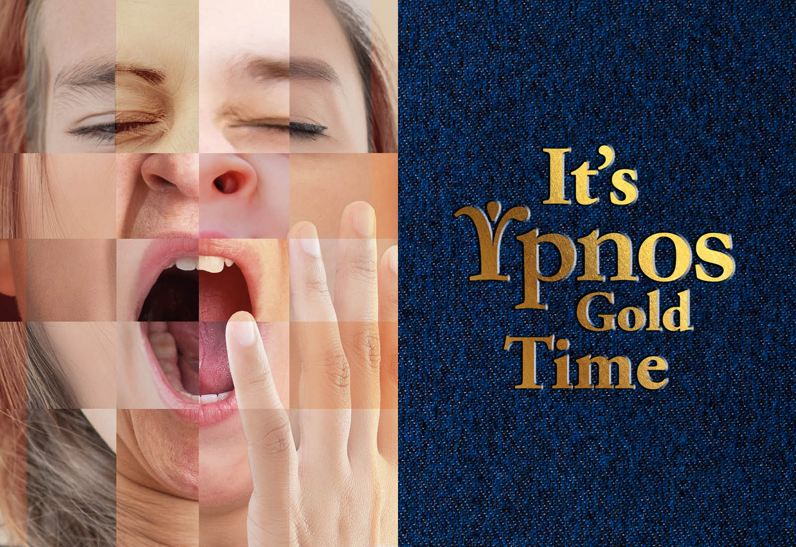 It's Ypnos Gold time