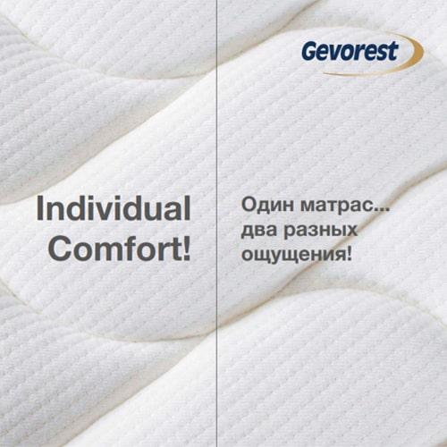 Individual Comfort (RUS)