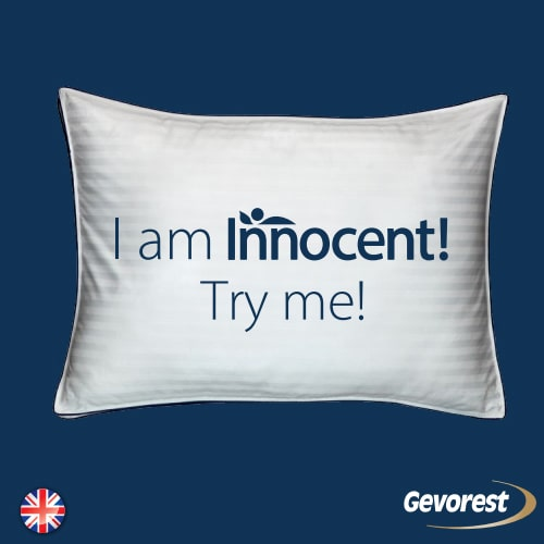 INNOCENT PILLOW