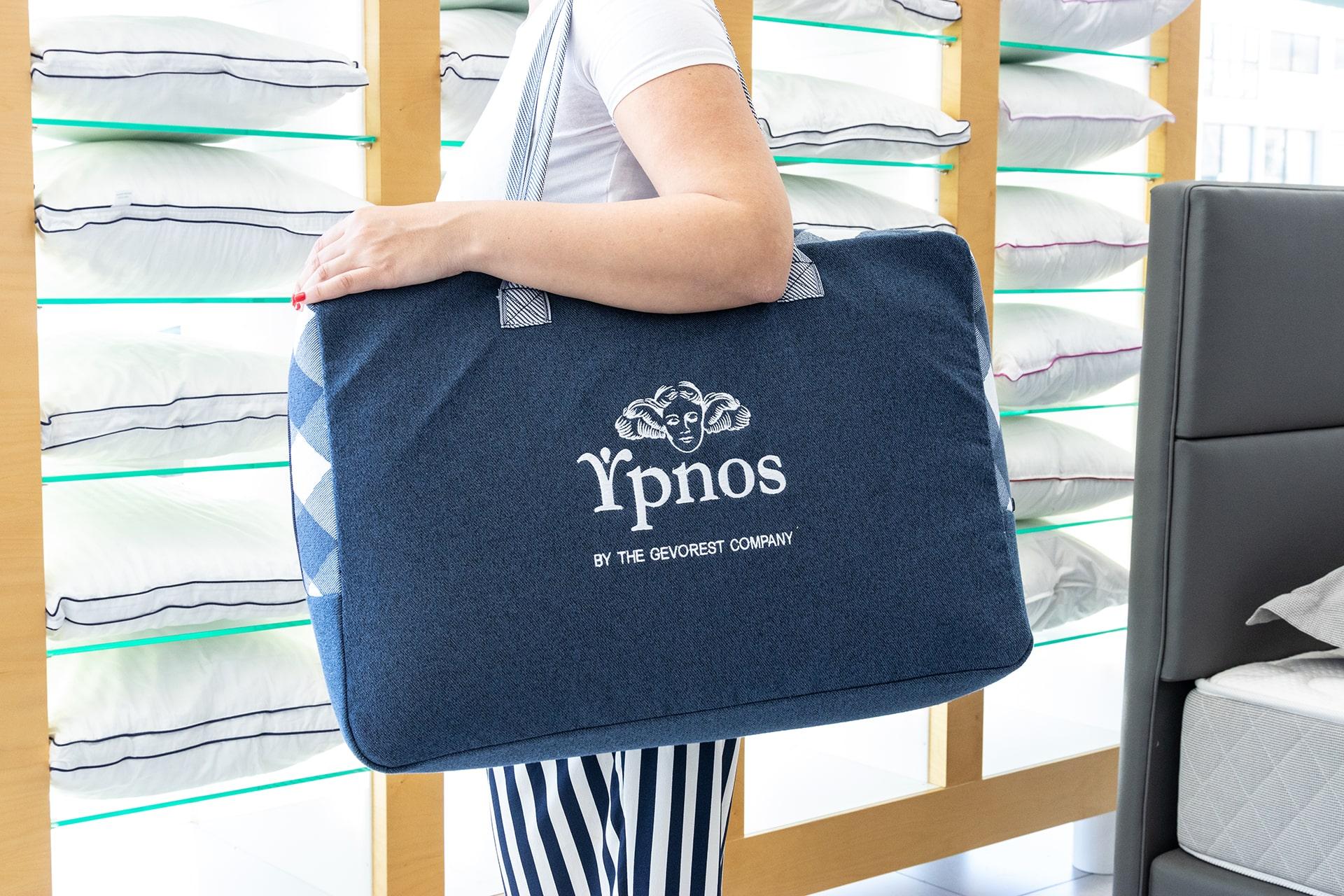 Ypnos pillow img 2